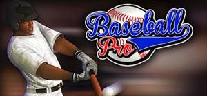 Профессиональный Бейсбол