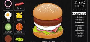 Сделай бургер