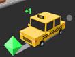 Опасный Таксист