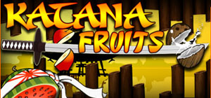 Режь фрукты