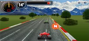 Клуб быстрых машин